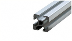 35x35 Aluminium Profile Heavy