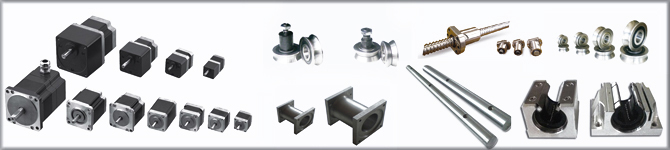 Linear Motion System Equipments