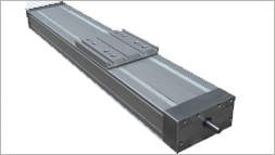 80x160 Linear Compact Module With Ballscrew