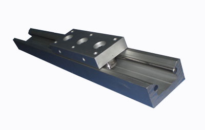 Rolled Closed Block Guiding System 33x64