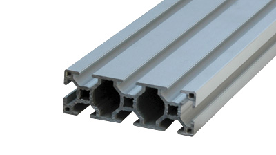 30x90 aluminium profile for Fenetre 30 x 30