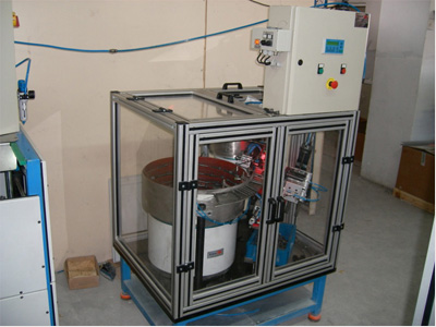 40x40 Aluminium Profile
