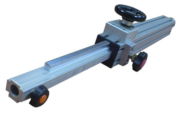 80×80 Aluminium Profile